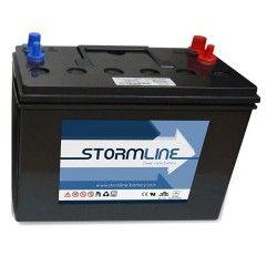 STORMLINE BATTERIE - 100 AH - AGM
