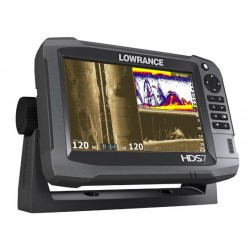 LOWRAN COMBINE PACK HDS 7 GEN3 + LSS2