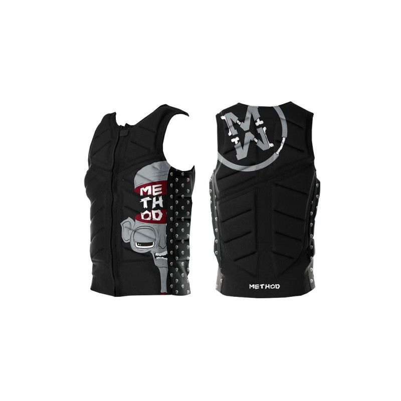 METHOD WAKEVEST DARK IMPACT