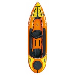 BIC KAYAK KALYMA DUO + 2 PAGAIES BIC BEACH 2.15 METRES