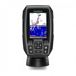 "GARMIN STRIKER 4 CHIRP 3,5 "" - GPS INTEGRE"