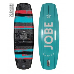 JOBE WAKEBOARD VANITY WOMEN PACKAGE 136