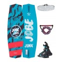 JOBE WAKEBOARD JINK 128 JUNIOR PACKAGE