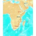 NAVIONICS PLATINUM+ XL - SD - NORD MADAGASCAR - SOMALIE
