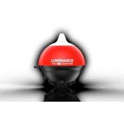 LOWRANCE SONDEUR FISHHUNTER 3D - SANS FIL