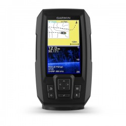 GARMIN STRICKER PLUS 4 CV
