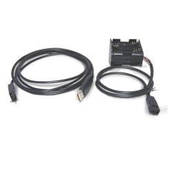 HUMMINBIRD CABLE USB POUR CONNEXION AU PC D'UN COMBINE HUMMINBIRD