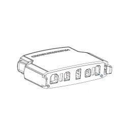 PORTE CABLE POUR SERIE HELIX 9,10,12 (540249-1)