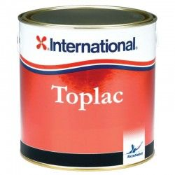 LAQUE MONOCOMPOSANT TOPLAC - POT 750 ML