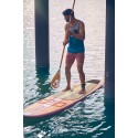 JOBE PAGAIE SUP PADDLE BAMBOO CLASSIC