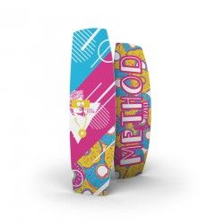METHOD WAKEBOARD ROOKIE 110