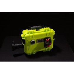 BBS (BOAT BOX SYSTEM) -  ACCUS XTROLLER 12V  45AH