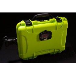 BBS (BOAT BOX SYSTEM) -  ACCUS XTROLLER 24V  60AH SLIM