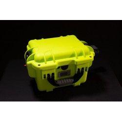 BBS (BOAT BOX SYSTEM) -  ACCUS XTROLLER 24V  60AH